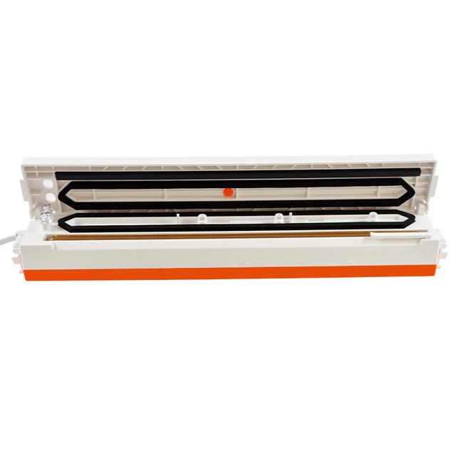 Vacuum Sealer with 15 Bags