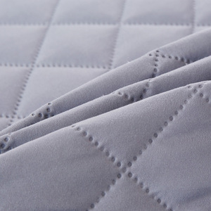 Image 5 - เตียงฤดูใบไม้ผลิกระเป๋าโฟมที่นอนแฟชั่นระดับห้าดาวหนาหน่วยความจำโฟมที่นอน