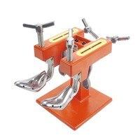 1pc Zwei Weg Schuh Dehnen Keil Maschine-in Werkzeugteile aus Werkzeug bei
