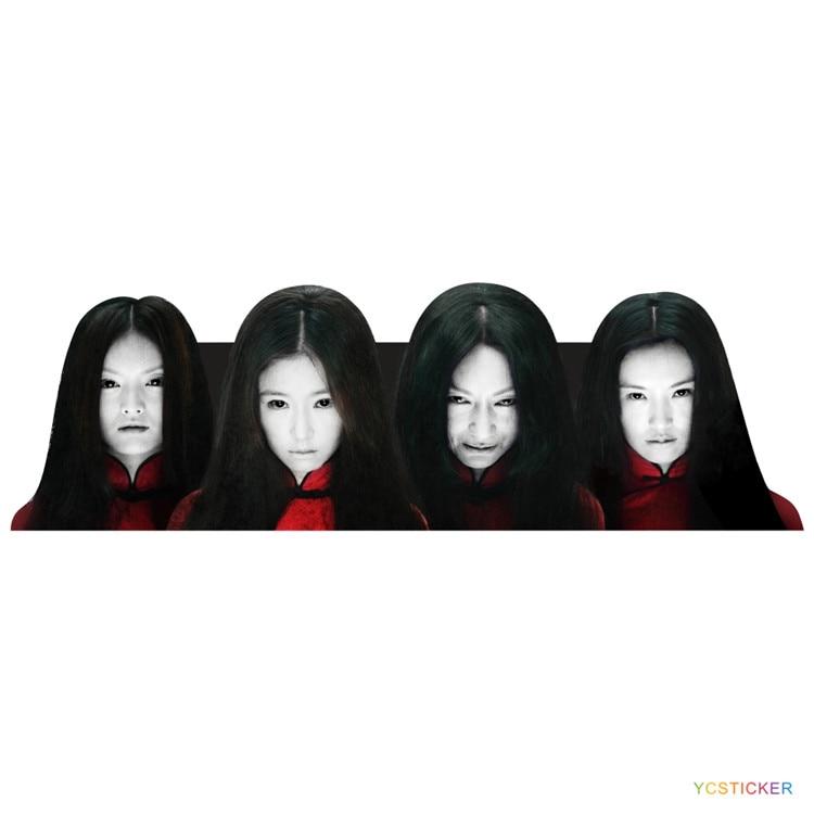Resultado de imagen para calcomanias de fantasmas