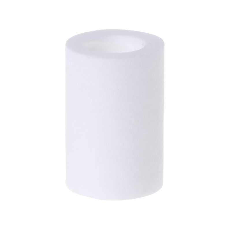 1 Pc Replacement PP Filter Cotton For Home Kitchen Faucet Tap Water Purifier