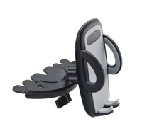 Suction CD Slot Car Air Vent Clip Mobile Phone Car Holders Stands For Xiaomi Mi A1