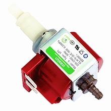 Steam mop electromagnetic pump voltage 220-240 (v) Power 16W Flow 600-150ml (m3 / h) Lift 2.5 (m) steam generator micro electromagnetic pump voltage 220 240 v power 25w 18w kw flow 100 900ml m3 h lift 3 m