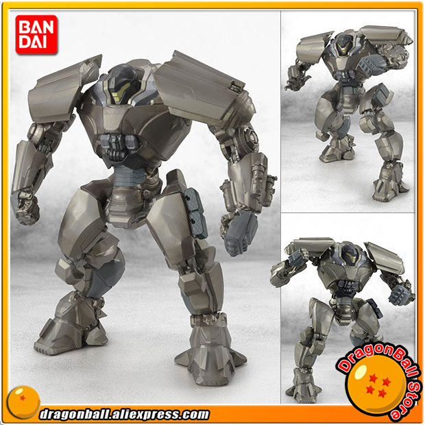 Anime Pacific Rim: Uprising Original BANDAI Tamashii Nations Robot Spirits No. 229 Action Figure - Bracer Phoenix anime pacific rim uprising original bandai tamashii nations robot spirits no 231 action figure obsidian fury