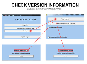 Image 3 - Opcom V1.99 עם PIC18F458 FTDI op com אבחון Op com V1.78 V1.65 OBD2 אוטומטי סורק כלי עבור אופל יכול אוטובוס V1.7 פלאש עדכון