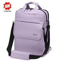 HOT Five Colour Preppy Summer Style School Backpack Boys Book Bag For College Student Nylon