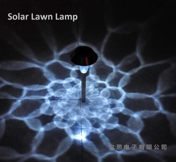 2016 Newest Led Novelty Water Cube inverted image Lawn lamp Path Light Yard Path lamp Garden landscape lighting villa lamp