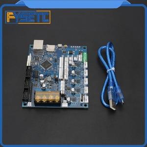 Image 3 - Latest Version Cloned Duet 2 Maestro Advanced 32bit Motherboard For 3D Printer CNC Machine