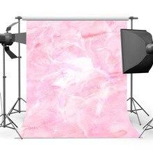 Růžová mramorová kulisa pro fotografické studio pozadí Novorozené dětské spodní kulisy Props Studio Fotofone Photobooth S-2801