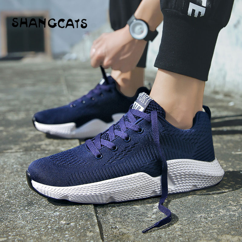 Sneakers Casual Shoes For Male Adults