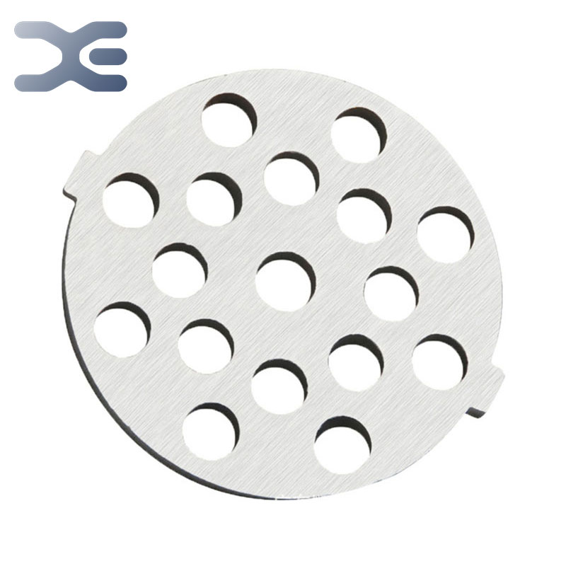 5 Per Lot 0.28in 7mm*17 Holes Meat Grinder Parts For Panasonic 57.6mmDiameter Stainless Steel Acesorios Para Amoladora 4mmThick newborn baby clothing spring long sleeve cotton baby rompers cartoon girls clothes roupas de bebe infantil boys costumes