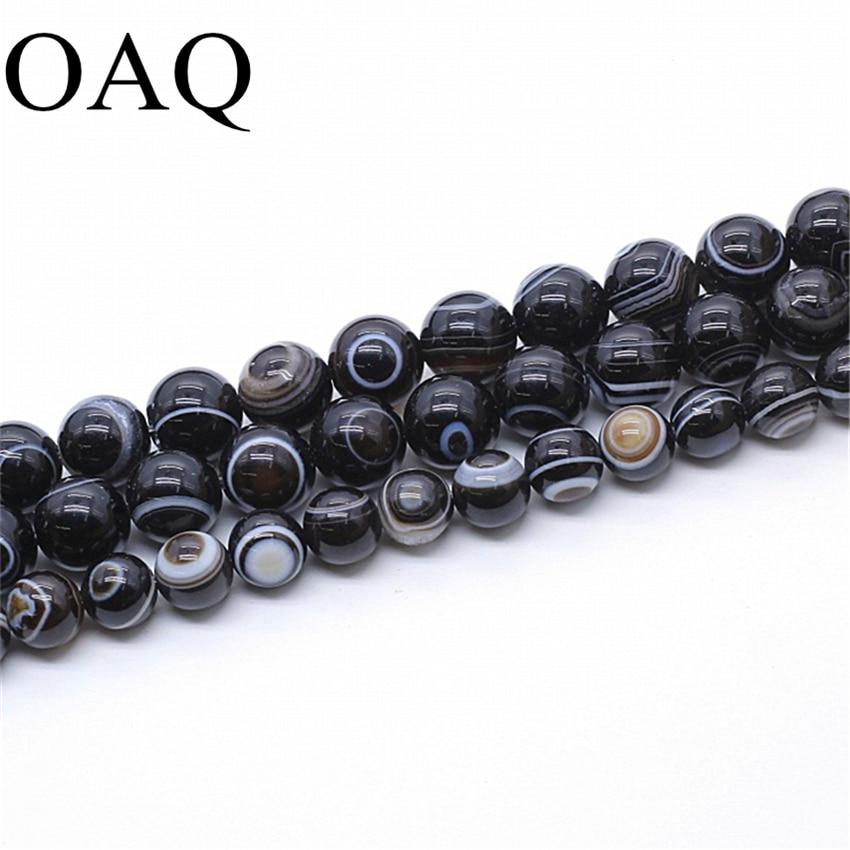 97b3a6d646f9 Cheap Cuentas al por mayor patrón Natural cuentas espaciadoras de piedra  para collar fabricación de perlas