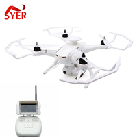 Newest CG035 Brushless GPS 5 8G FPV With 1080P HD Gimbal Camera Follow Me Mode RC