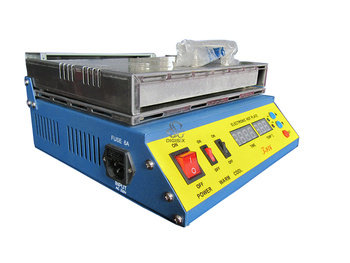 Free shipping T-946 180*240mm Heating Size 800W Electronic LED Plate machine PCB preheating station 110v/220v