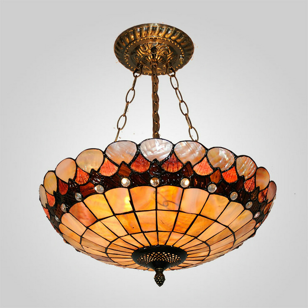 Popular Antique Tiffany Lamp-Buy Cheap Antique Tiffany Lamp lots from China A...