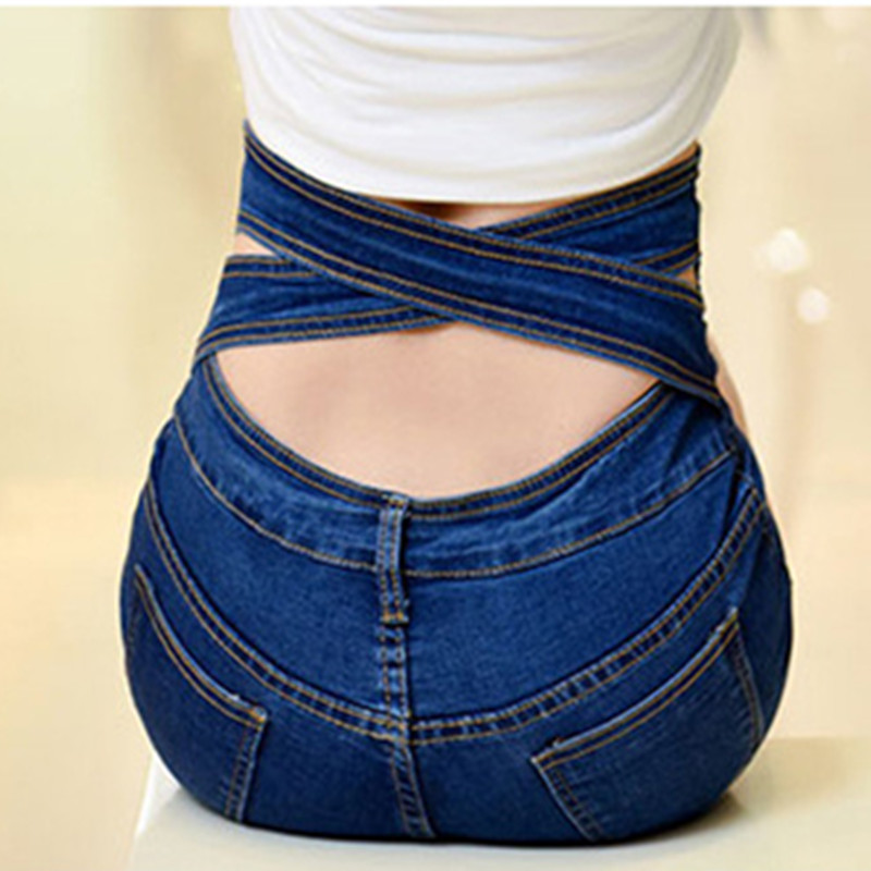 Online Get Cheap High Waisted Shorts Jeans -Aliexpress.com ...