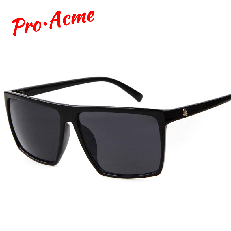 Pro Acme Square Sunčane naočale za muškarce Marka Dizajner - Pribor za odjeću - Foto 1