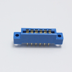 Image 4 - 30 قطعة/الوحدة 805 بطاقة حافة موصل 3.96 ملليمتر الملعب 2x6 صف 12 دبوس PCB فتحة اللحيم المقبس SP12 تراجع لحام كتلة نوع