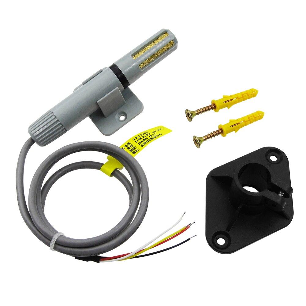 Nova 1 pcs AM2305 Alta-sensores de Umidade de temperatura e umidade Transmissor