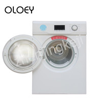 Tumble Dryer 10KG Fully Automatic Disinfection And Sterilization Adding Clothes Halfway 65? Constant Temperature Drying Clothes