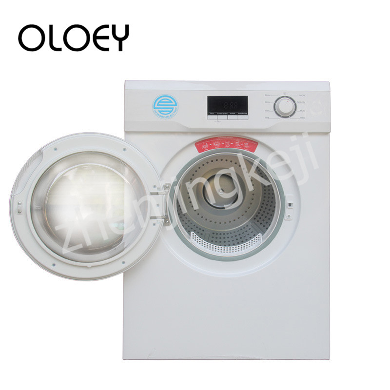 Tumble Dryer 10KG Fully Automatic Disinfection And Sterilization Adding Clothes Halfway 65 Constant Temperature Drying Clothes