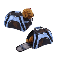 2018 New Pet Carrier Cat Puppy Small Animal Dog Carrier Slin