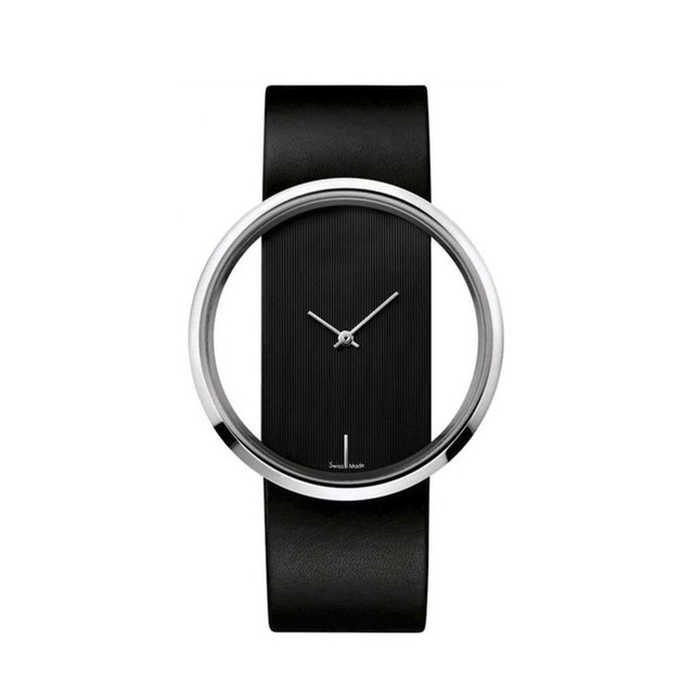 e3a7041487633 2018 Luxury Watch Women Famous Brand Designer Ladies Quartz-watch Popular  Female Clock Leather Straps Women Watches Montre Femme