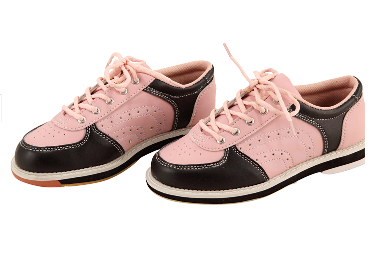 Aliexpress.com : Buy HOT Selling Women/Girls Bowling Shoes Pink ...