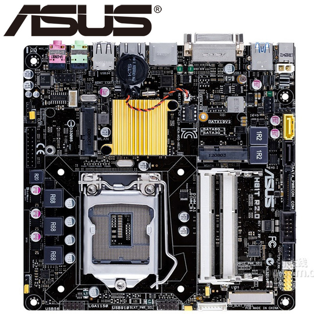 Download Driver: ASUS H81T Intel Graphics