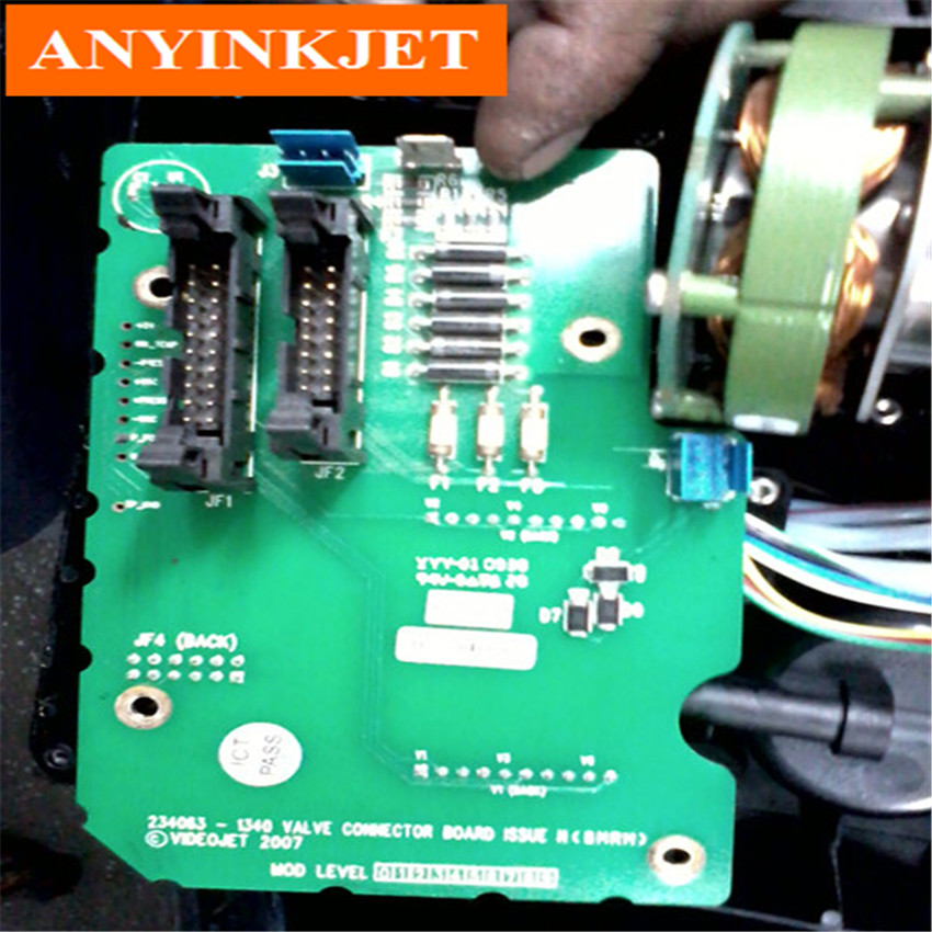 core chip board for Videojet 1220 series printer vj1510 ink core new original complete ink core for videojet vj1510 printer