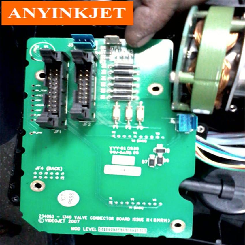 core chip board for Videojet 1220 series printer