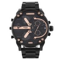 Diesel watch quartz watch Men's clock luxury brand watches Sports Waterproof watch DZ7312