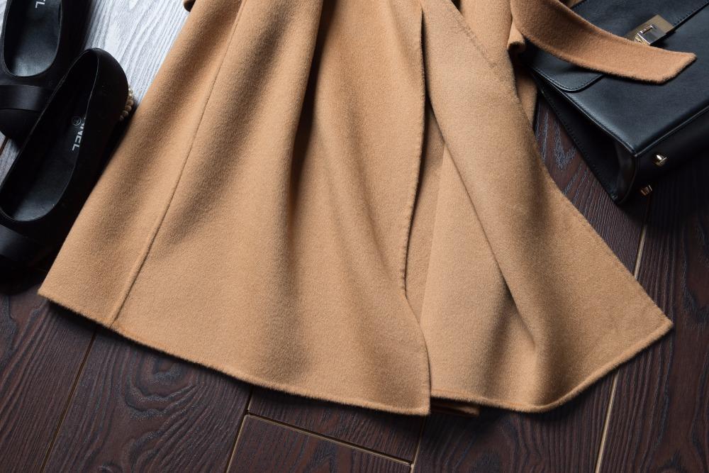 chaqueta mano doble Casual 6