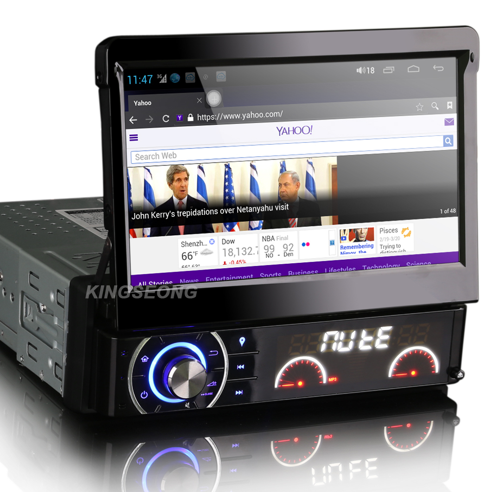 Gps навигатор с dvd