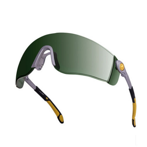 Welding Safety Goggles Anti UV Welders Polycarbonate Single Lens Glasses Anti Fog Or Mist Cycling Glasses