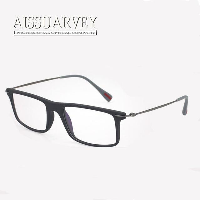 e58ee932c8 Korean eye glasses men black vintage ultra light prescription eyeglasses  fashion brand full rim boy