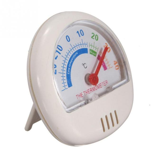 Thermometer Fridge Refrigerator Portable Freezer Indoor Outdoor Home Factory Thermograph 3 Colors