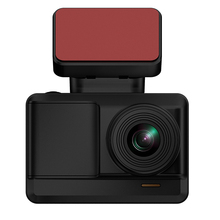 1080P dash camera OnReal Q1C Pro GPS WIFI video recorder DUAL LENS magnetic charging car DVR