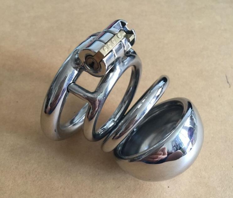 2018 Latest Dormant Lock Design Medium Size Male Stainless -6878
