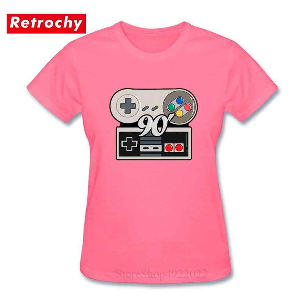 2019 ออกแบบ Geek เกม Xbox Playstation เสื้อยืด Vintage PS Gamepad T เสื้อ Retro Nerd 80 90 PS4 Tshirt Hip hop O - Neck Tees