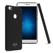 Imak Contracted Frosted Case xiaomi mi4s mi 4s Hight Quality Quicksand Back Cover xiaomi mi4s Phone Shell
