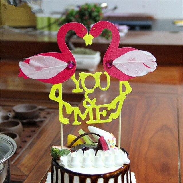 Grosshandel Neue Back Geburtstagsfeier Kuchen Hochzeit Dekoration
