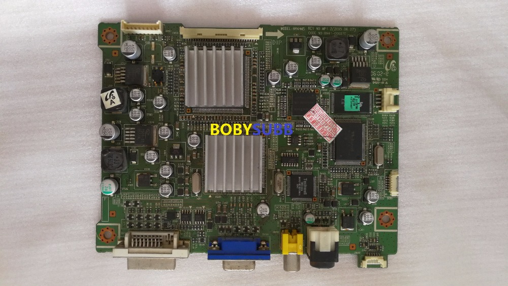 BN41 00607C For Samsung 214T 204T 214TS LCD Monitor Driver Board