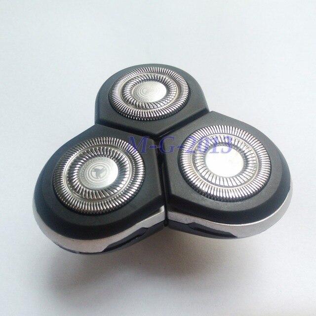 Nuevo para philips norelco sensotouch rq 12 rq32 serie 1250 1250cc rq1260cc rq1280 rq1290 rq1280cc afeitadora/cabeza de afeitar
