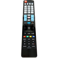 Remote Control For LG 3D SMART AKB73615303 AKB73615302 AKB73615361 AKB73615362 3D Smart TV Fernbedienung