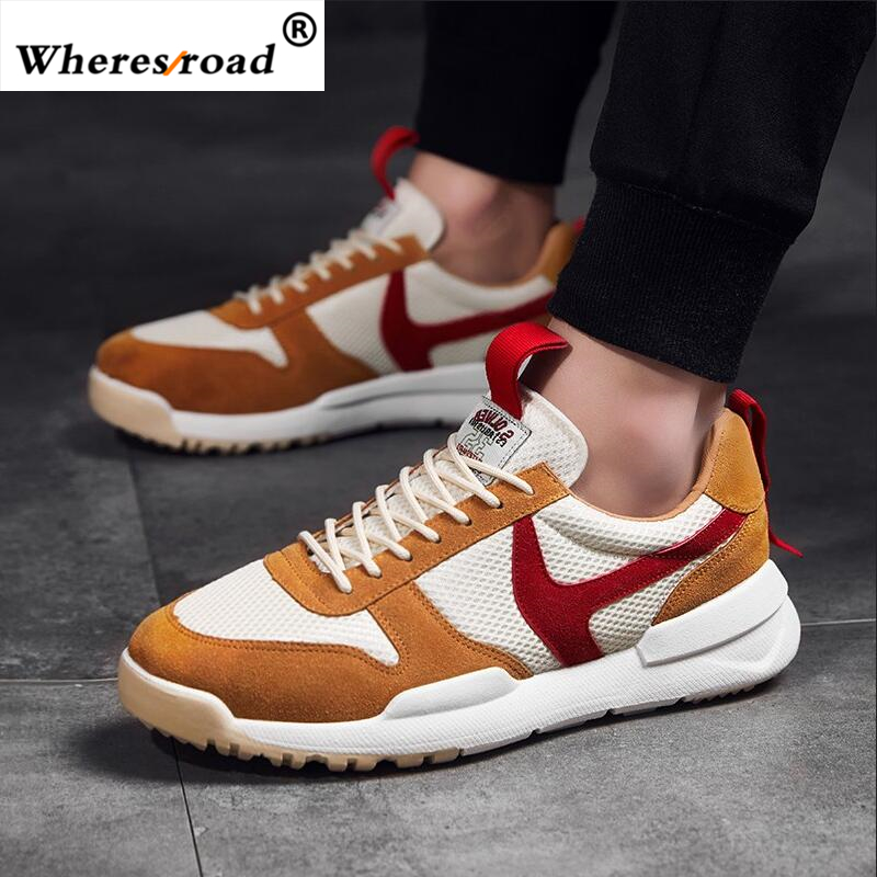 Wheresroad 2018 Summer Mens Superstar Shoes Luxury Brand Casual White Shoes Men Slip On Oxford High Top Man Shoes Zapatos Hombre цена
