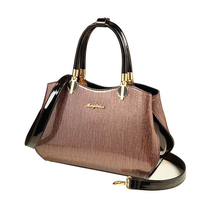 2019 new luxury designer high quality patent leather ladies clutch big tote shoulder messenger bags handbags women famous brands2019 new luxury designer high quality patent leather ladies clutch big tote shoulder messenger bags handbags women famous brands