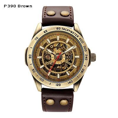 P390 Brown