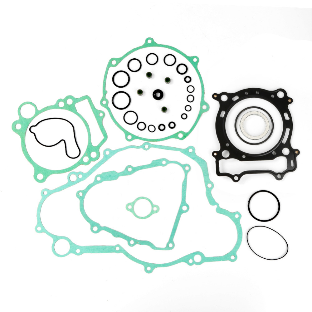 Auto Parts Complete Gasket Kit Replacement for YAMAHA YFZ450 YFZ 450 ...