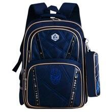 2pcs/set children school bags for teenagers boys girls ortho